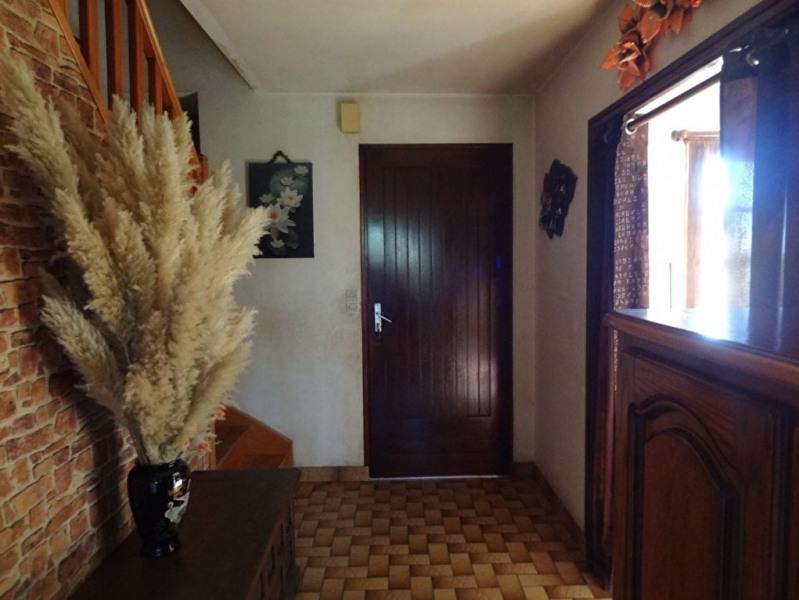 Sale house / villa Mael carhaix 190500€ - Picture 5