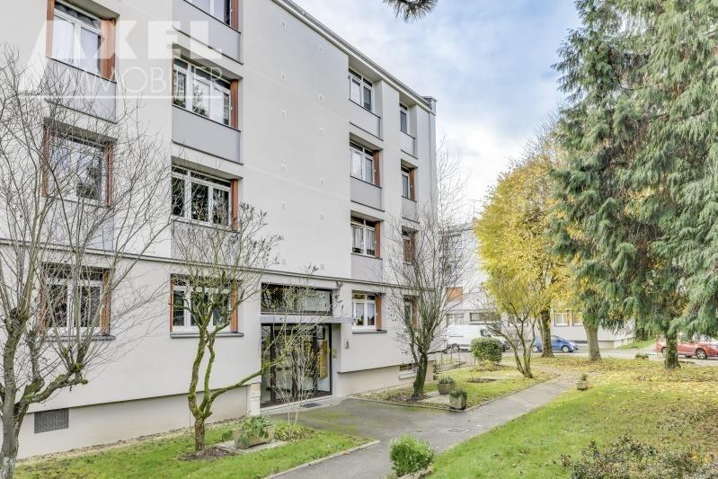 Sale apartment Bois d'arcy 178500€ - Picture 9