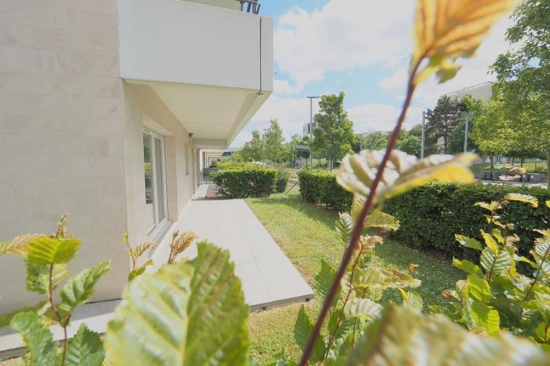 Locação apartamento Herouville saint clair 450€ CC - Fotografia 1