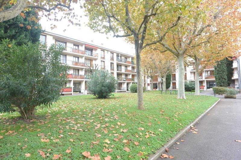 Sale apartment Aix en provence 118500€ - Picture 2
