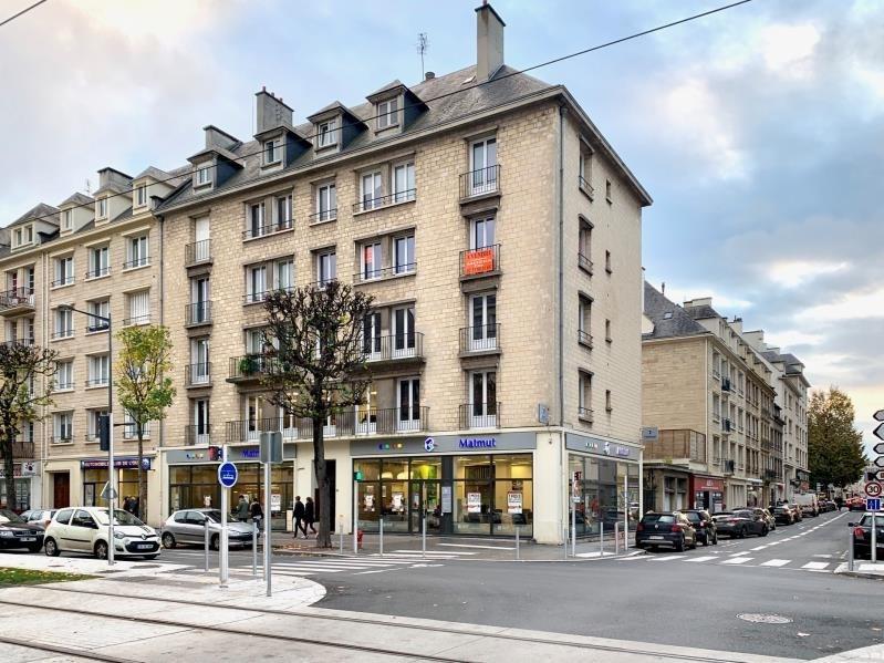 Sale apartment Caen 249100€ - Picture 2
