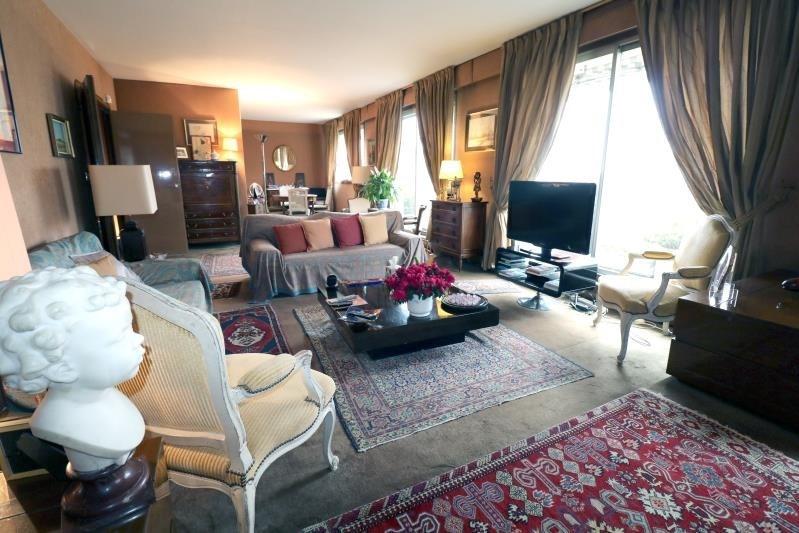 Vente appartement Versailles 680000€ - Photo 3