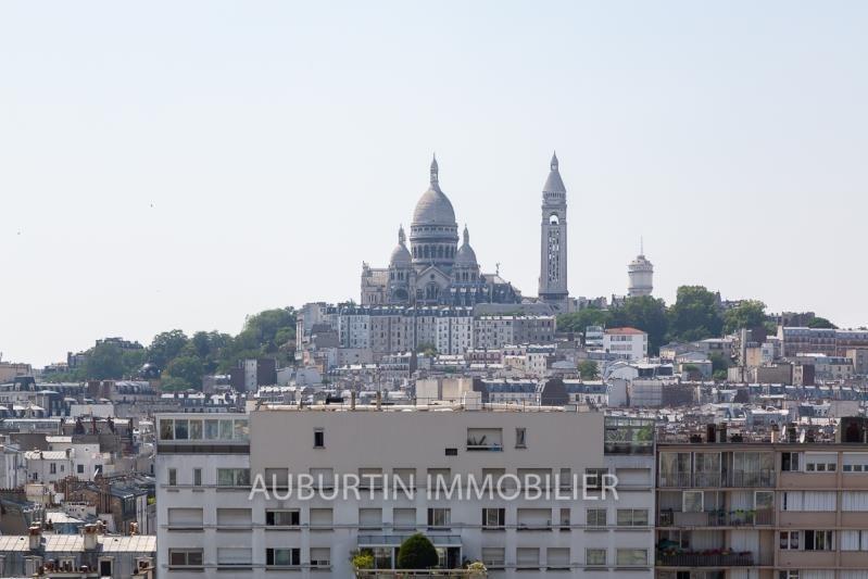 Vente appartement Paris 18ème 595000€ - Photo 3