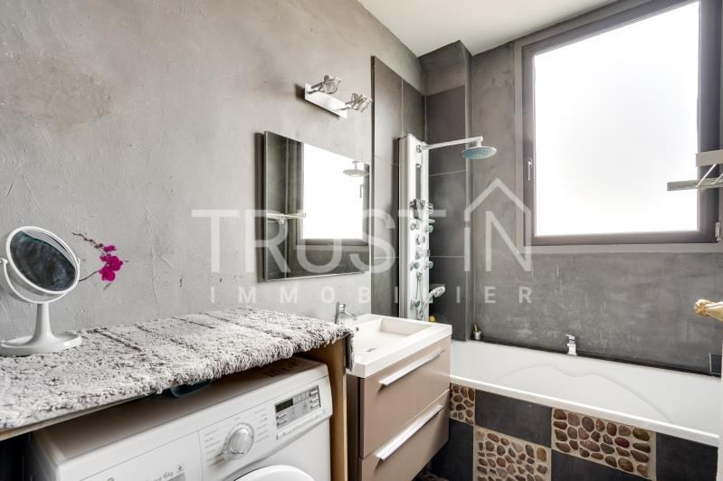 Vente appartement Paris 18ème 744000€ - Photo 10