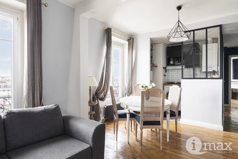 Sale apartment Bois-colombes 257250€ - Picture 2