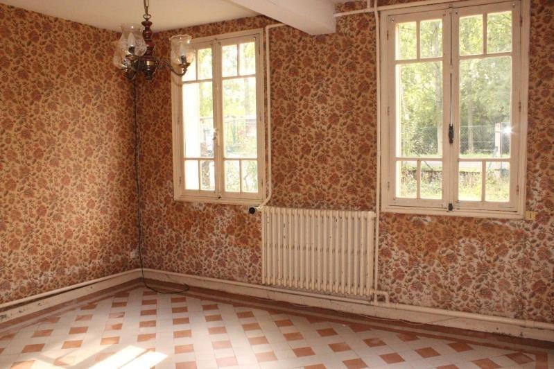 Sale house / villa St remy la vanne 86400€ - Picture 6
