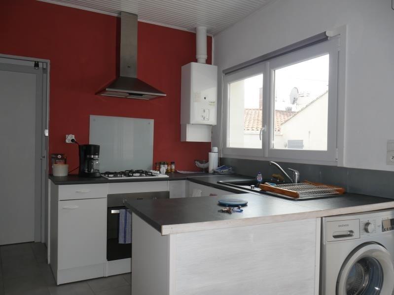 Sale house / villa Jard sur mer 135200€ - Picture 2