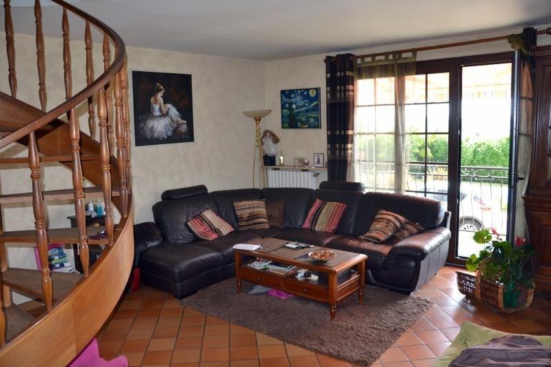 Vente maison / villa Osny 379900€ - Photo 4