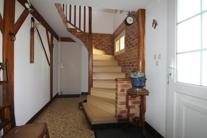 Sale house / villa Bois-le-roi 320000€ - Picture 3