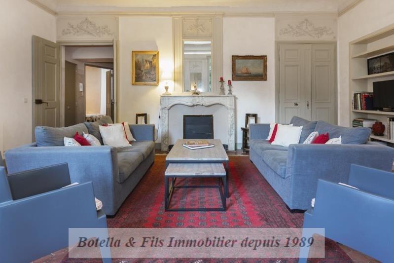 Immobile residenziali di prestigio appartamento Avignon 625000€ - Fotografia 12
