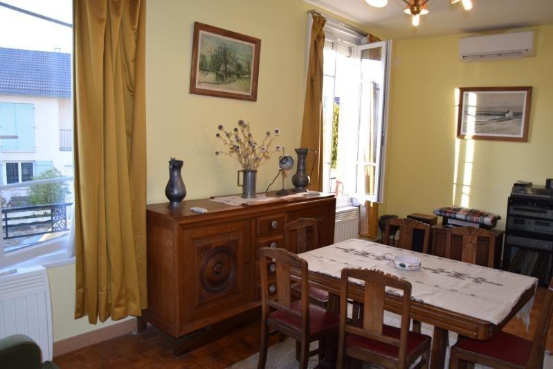 Vente maison / villa Fontenay le fleury 336000€ - Photo 2
