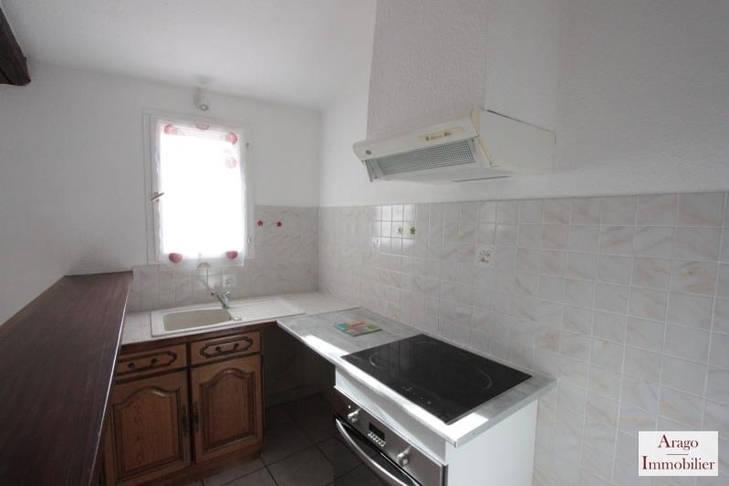 Location appartement Rivesaltes 530€ CC - Photo 4