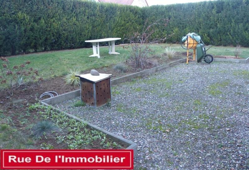 Vente maison / villa Saessolehim 425000€ - Photo 5