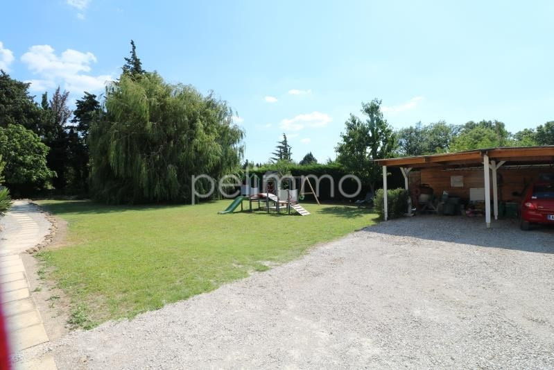 Vente maison / villa La barben 489000€ - Photo 3