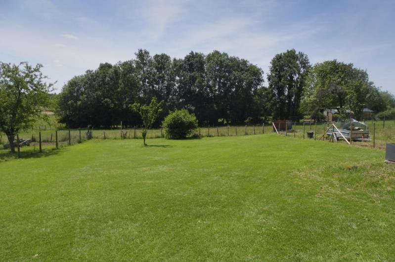 Vente maison / villa Tourouvre 163000€ - Photo 2