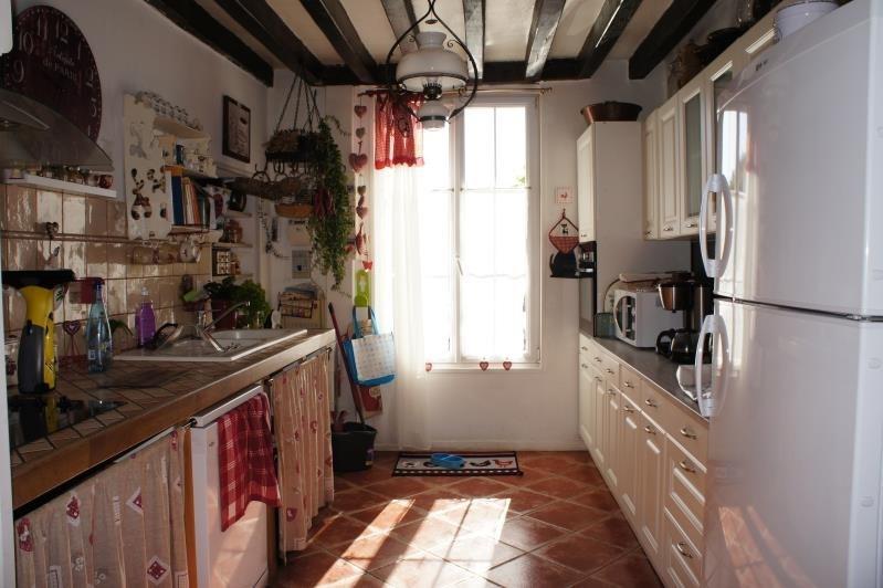 Revenda casa Le mesnil en thelle 249500€ - Fotografia 2