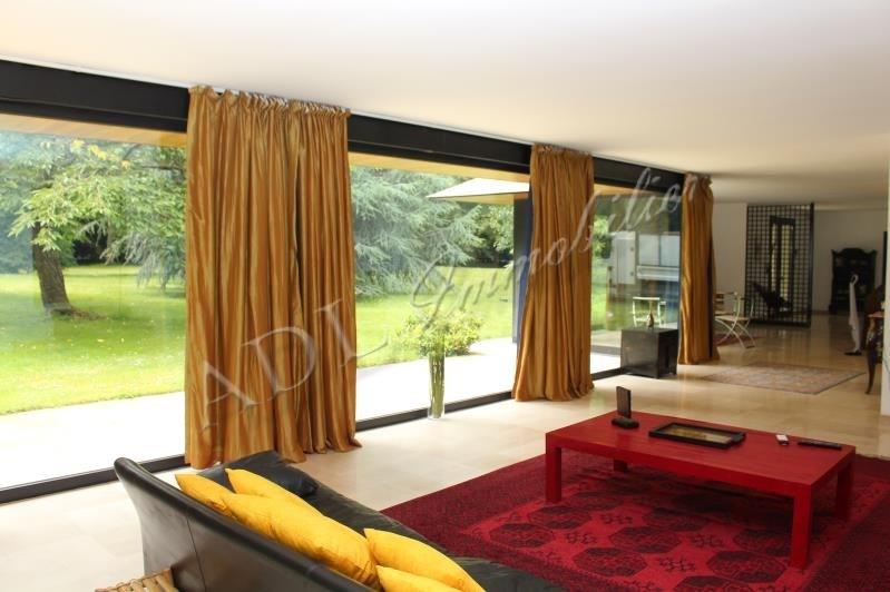 Vente de prestige maison / villa Lamorlaye 1090000€ - Photo 2