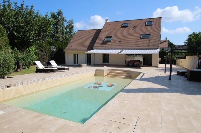 Sale house / villa La queue en brie 720000€ - Picture 2