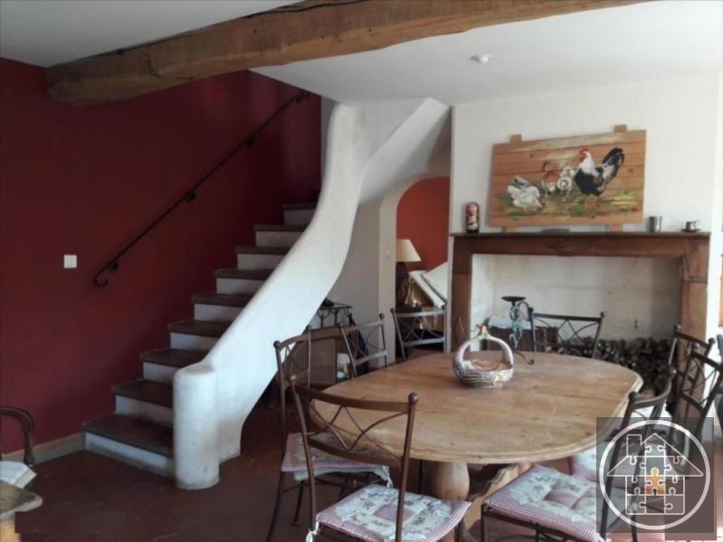 Vente maison / villa Melicocq 168000€ - Photo 2