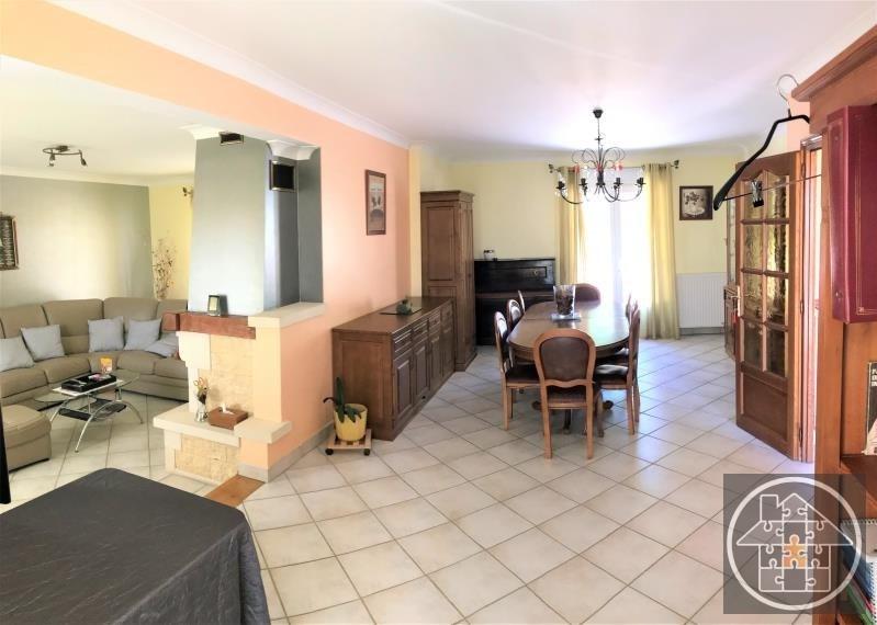 Sale house / villa Compiegne 425000€ - Picture 2