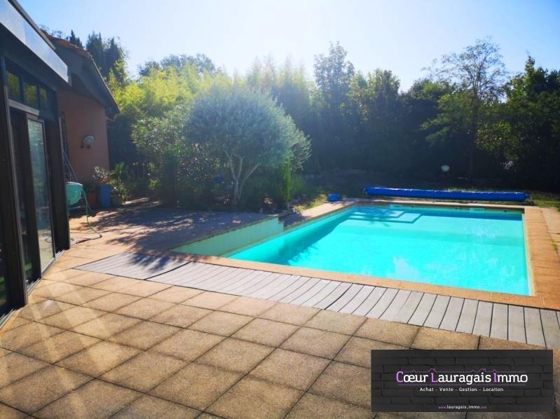 Deluxe sale house / villa Balma 885000€ - Picture 9