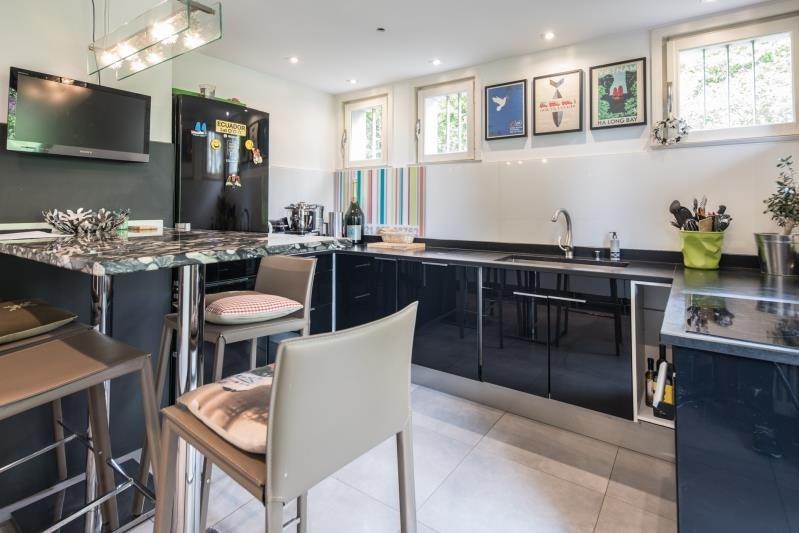 Sale house / villa Annecy le vieux 1090000€ - Picture 4