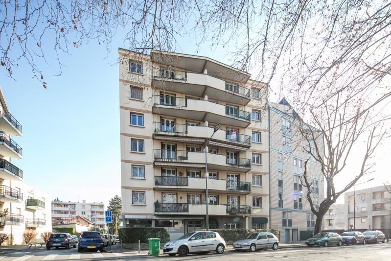 Vente appartement Grenoble 140000€ - Photo 1