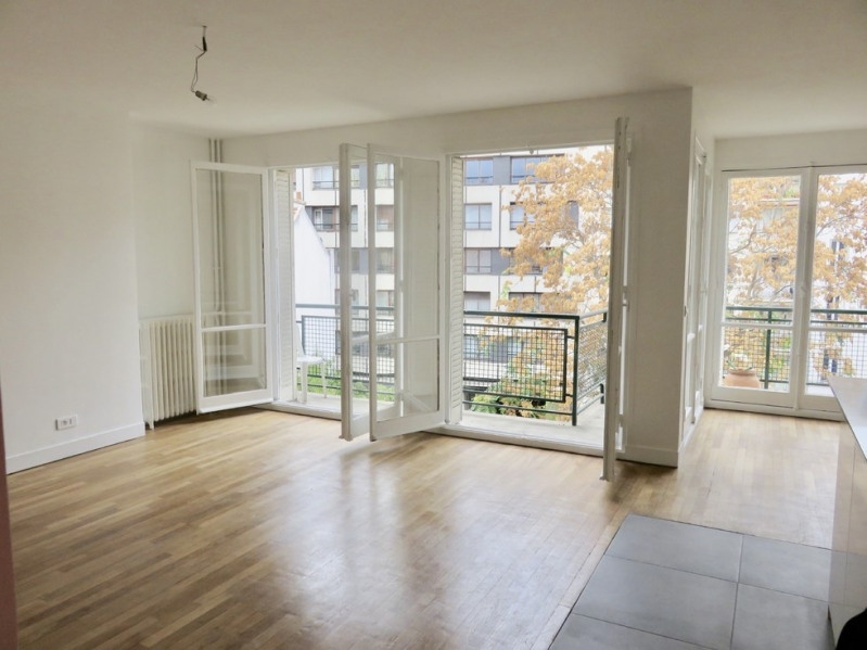 Vente appartement Paris 16ème 865 000€ - Photo 1