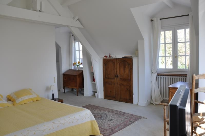 Vente de prestige maison / villa St nom la breteche 1280000€ - Photo 7