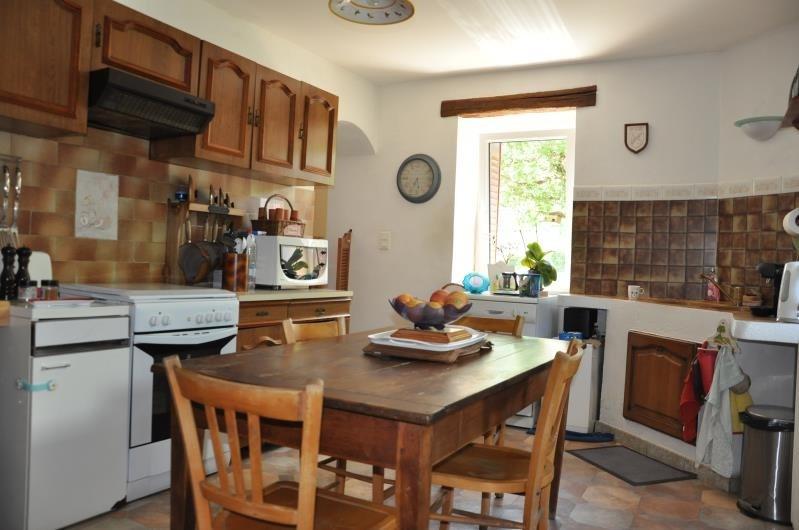 Sale house / villa Proche izernore 257000€ - Picture 3
