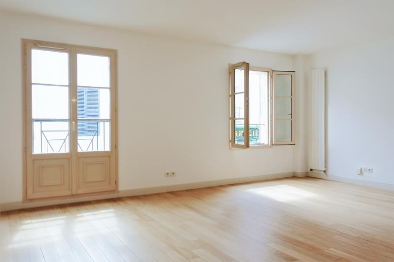 Vente de prestige appartement Garches 890000€ - Photo 2