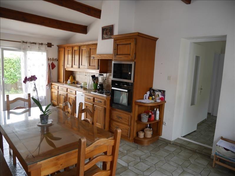 Venta  casa Villelongue de la salanque 286000€ - Fotografía 4