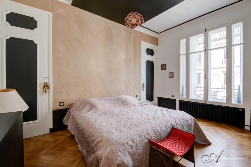 Deluxe sale apartment Lyon 6ème 799000€ - Picture 7