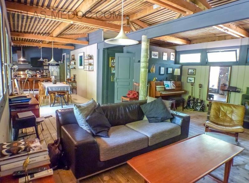 Vente maison / villa St vivien de medoc 336000€ - Photo 4
