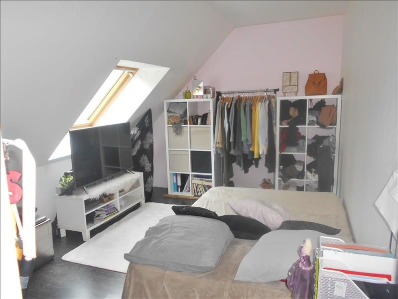 Vente maison / villa Meriel 443000€ - Photo 4