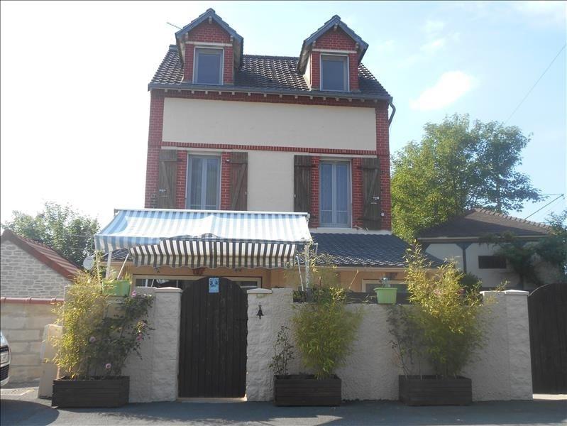 Vente maison / villa L isle adam 345000€ - Photo 1