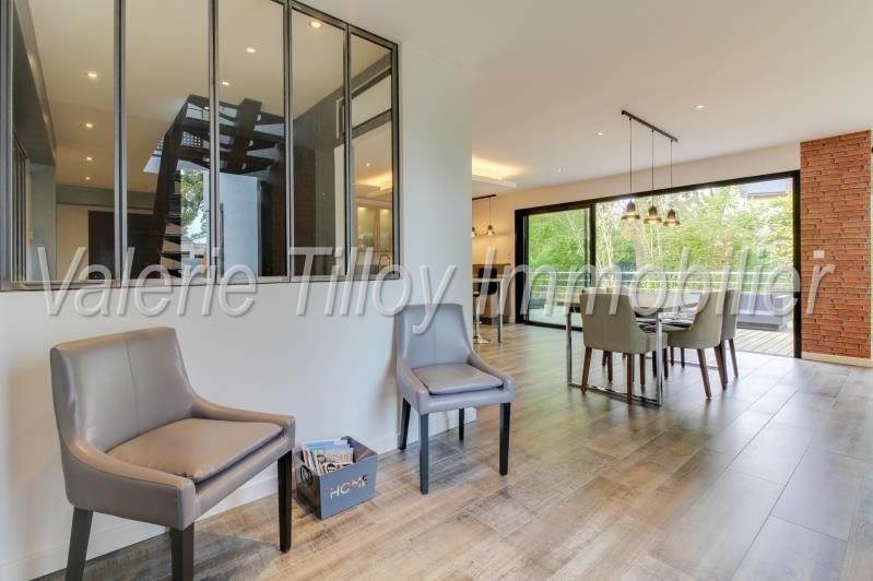Vente de prestige maison / villa Bruz 662400€ - Photo 2