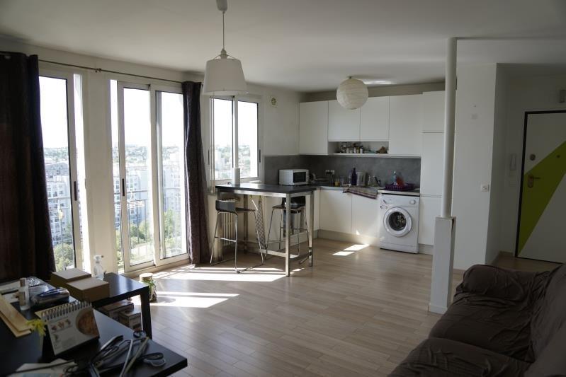 Venta  apartamento Ivry sur seine 256665€ - Fotografía 1