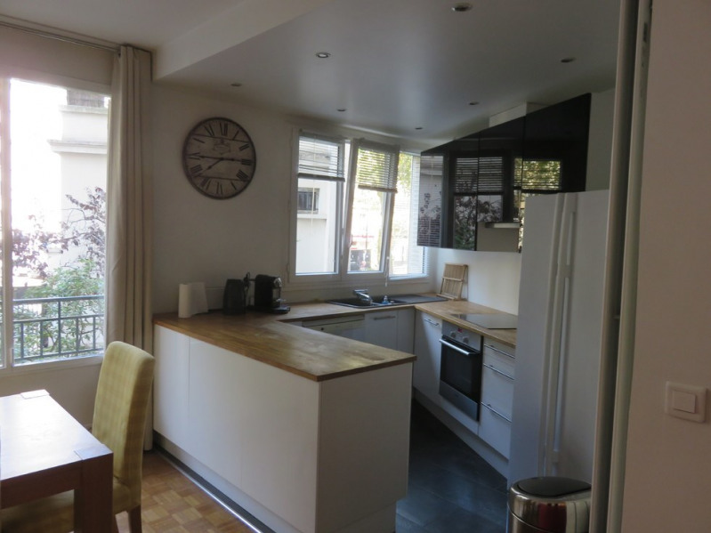 Vente appartement Paris 12ème 740 000€ - Photo 5