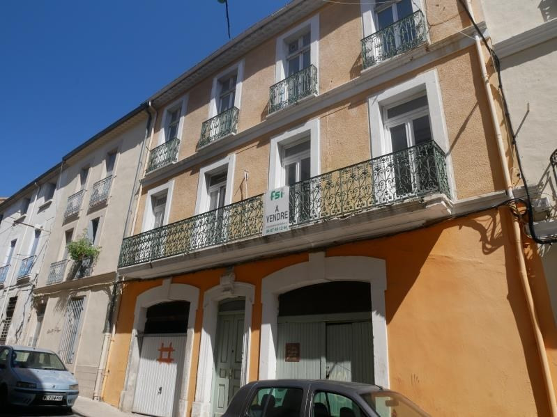 Vente immeuble Beziers 315 000€ - Photo 1