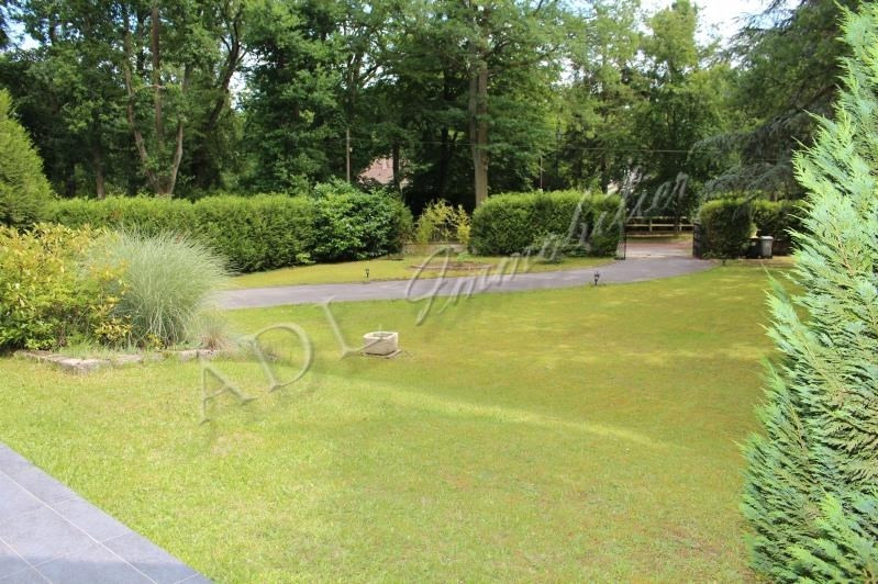 Deluxe sale house / villa Lamorlaye 585000€ - Picture 7