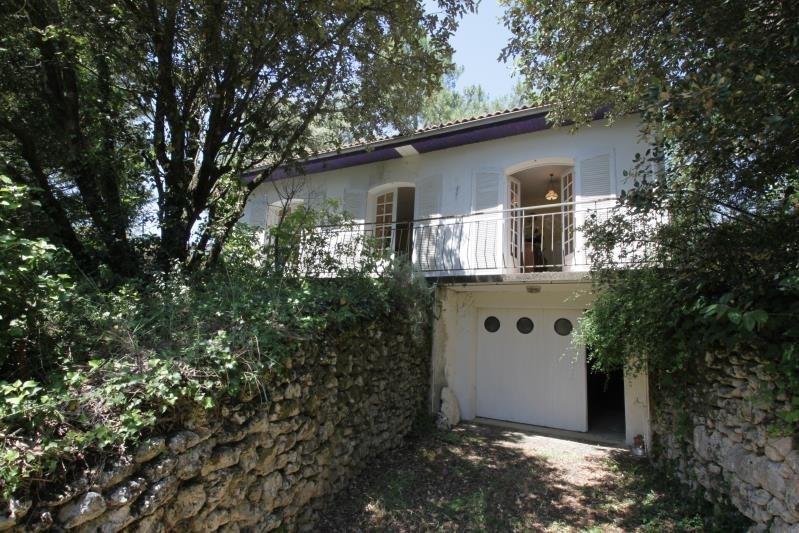 Vente maison / villa St georges de didonne 306000€ - Photo 1