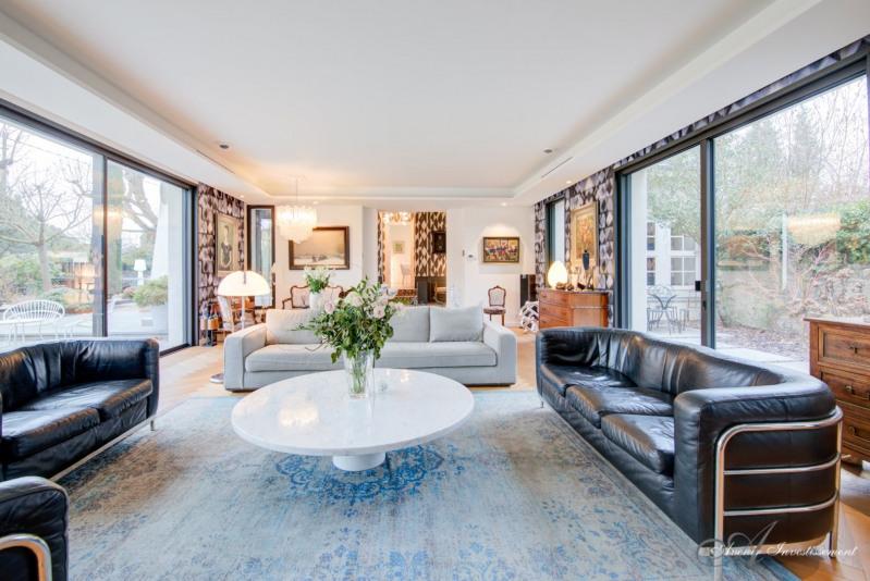 Vente de prestige maison / villa Caluire et cuire 1780000€ - Photo 6
