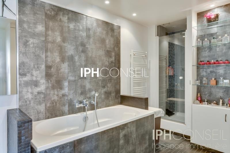 Vente de prestige appartement Neuilly sur seine 1290000€ - Photo 8