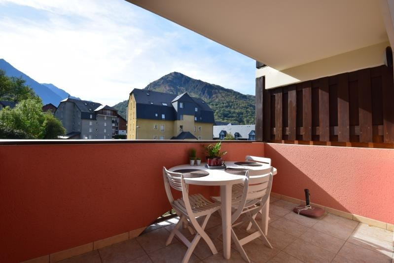 Sale apartment St lary soulan 139 650€ - Picture 9