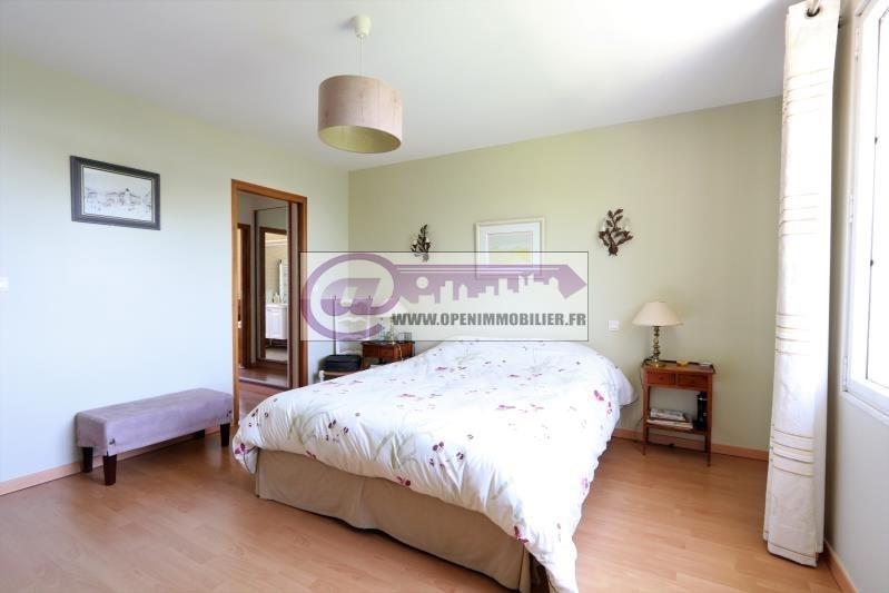 Vente maison / villa Montmorency 790000€ - Photo 8