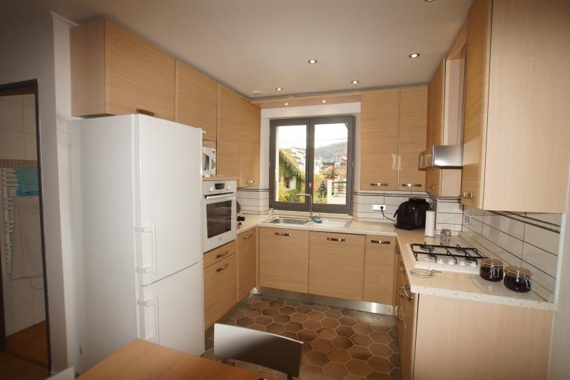Vente appartement Cran gevrier 210000€ - Photo 3