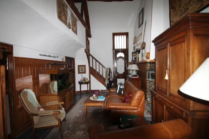 Vente maison / villa Bois-le-roi 349000€ - Photo 2