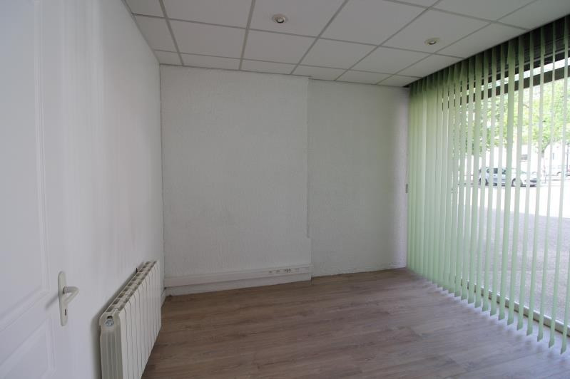 Rental empty room/storage Voiron 550€ HT/HC - Picture 2