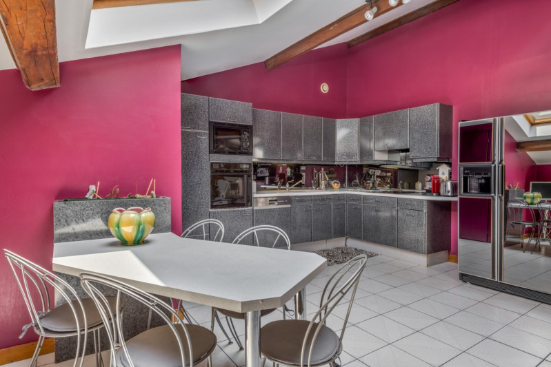Vente de prestige maison / villa Lyon 3ème 825000€ - Photo 4